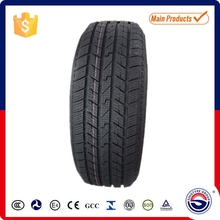 Excellent quality Best-Selling china vehicle semi-steel radial car tire