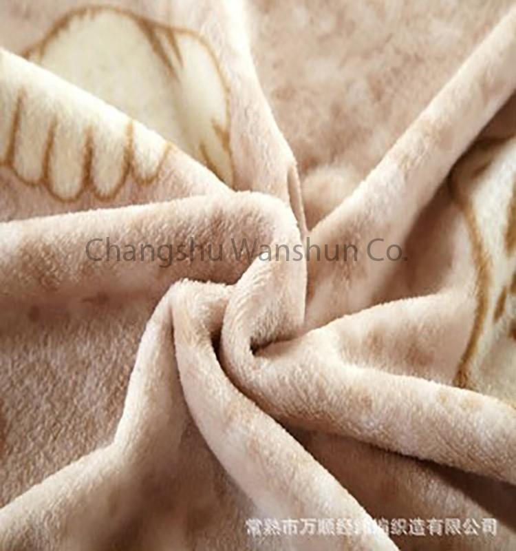 usine directe gros flanelle polaire tissu avec pas cher prix tissu pour sac id de produit. Black Bedroom Furniture Sets. Home Design Ideas