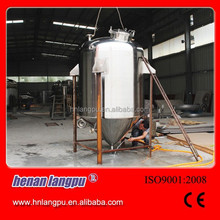 LANGPU 4000L beer/wine storage tank