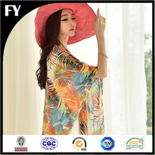 2015 China wholesale new style silk twill scarf for women