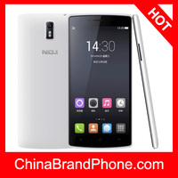 Original NO.1 Plus 5.5 Inch HD IPS Android 4.4.4 3G Smart Phone