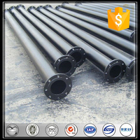 China supplier ISO2531 Ductile Iron Pipe