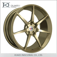 Aluminum alloy Silver 21 inch wheel for sale