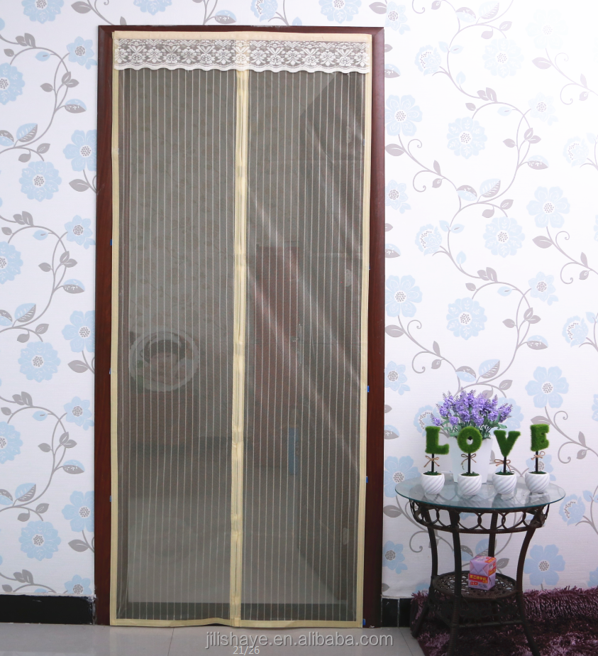 Best sealing magnetic screen soft door buy magnetic for Buy screen door