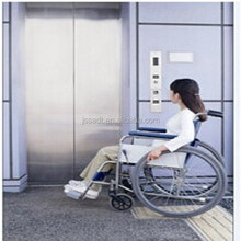 JSSA brand safe wheelchair lift