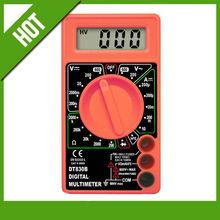 DT830B precise accuracy digital electric meter