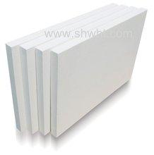 Insulation materials Ceramic fiber board