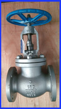 api forged steel spring loaded globe valve / api ansi 600 lb globe valve