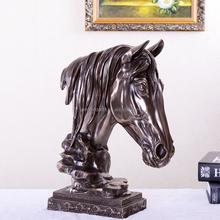 NEW Animals Horse Model Make Home Decor Craft Ideas With Bronze