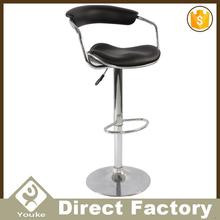Low back durable industrial design chair