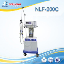 Medical and clinical use ventilator system |Price of neonatal ventilator system NLF-200C CPAP
