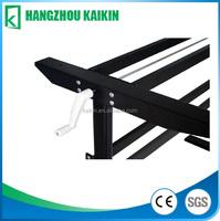 height adjustable desk frame QJB301