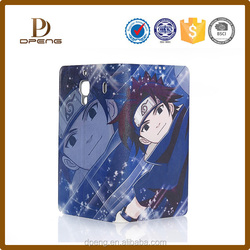 oem sublimation cell phone cases fashion 3d cell phone case