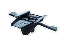 top grade boss chair swivel tilt mechanism