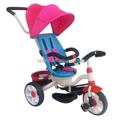 beautiful baby tricycle 3 in 1