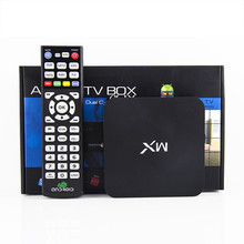 XBMC Dual Core TV Box Android 4.2.2 video player Amlogic 8726 MX 1.5GHZ 1GB/8GB skype