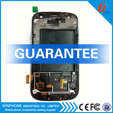 Wholesale Cell phone accessories china spare part for samsung galaxy s3 i9300 lcd display