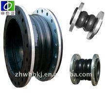 Chemical Industry double sphere rubber joint
