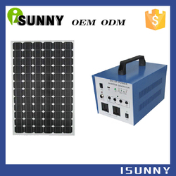 Durable solar power system information