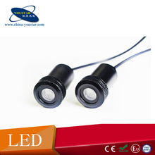 3W door light for many LOGO projector, LED car welcome lights laser lamp and Support custom any LOGO