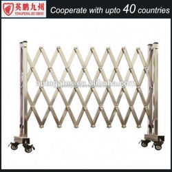 No-Dig Portable Event Temporary Fencing Yard For Dogs