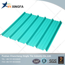 Popular apvc roof sheets price building material