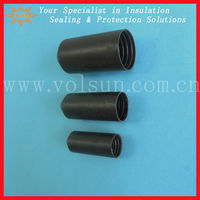 Weather UV Proof Heat Shrink End Cap for Cable Insualtion