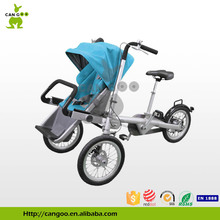3 Wheels Cool Baby Carrier Kinderwagen For Sale China Manufacture