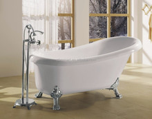 Long years experience manufacture massage bathtub