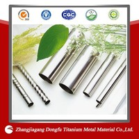 Polished Stainless Steel Pipe Size Chart