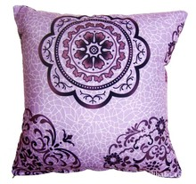 2015 Cotton Linen Square Throw Pillow Case Decorative Cushion Cover Pillow case for Sofa/Bed/Cars Decoration