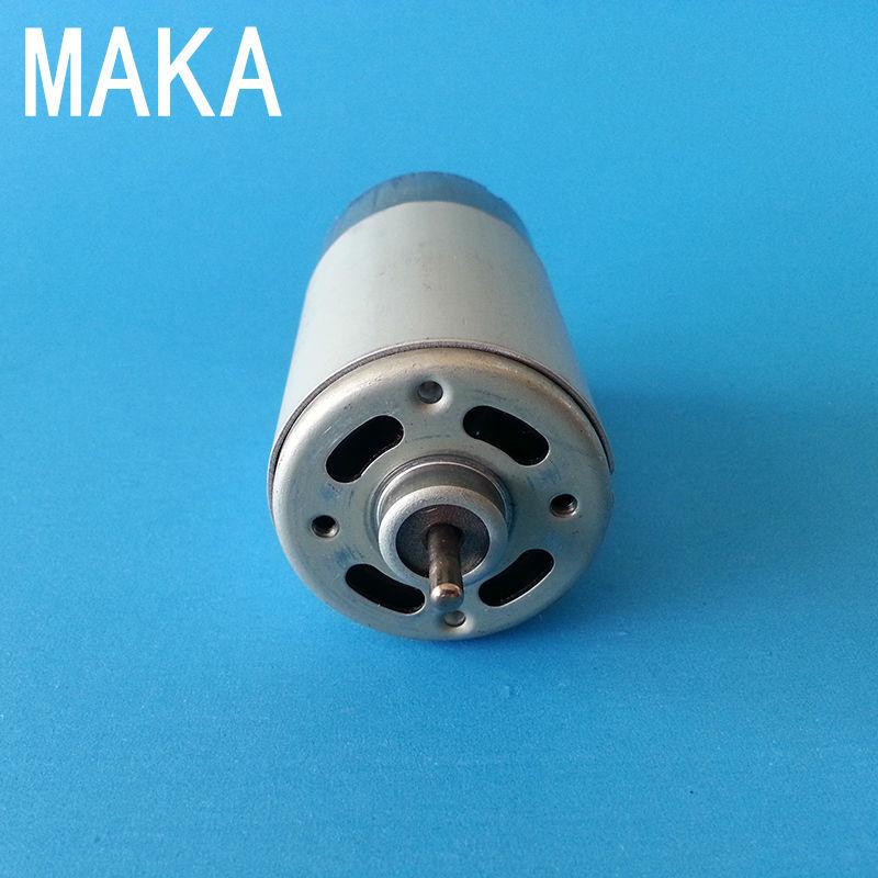 4 8v 23 7w 7070rpm Micro Motor Vacuum Cleaner Motors For