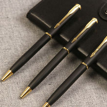 Beautiful Metal Writing Pen, Metal Gift Pen