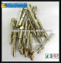 OEM factory made knurled aluminm bilnd riveter
