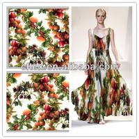 The Blossom Custom Print Cotton Fabric Wholesale For Women