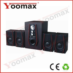 China supply good price high quality perfect sound 2014 free download mp3 songs 5.1 home theater speaker