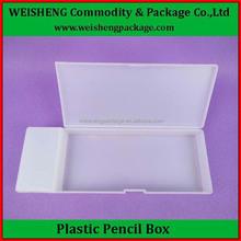 Eco Fancy Magnetic Pencil Box,hard pencil box for school