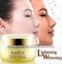 la piel negro el ácido kójico parablanquearlapiel crema de venta al por mayor