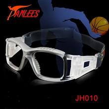 OEM Panlees Anti-Impact Sport Volleyball Glasses Basketball Optical Glasses Eye Glasses For Sports Football