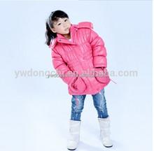New Feeling Clothing Fashion Autumn Winter Coat Jackets Winter Kids