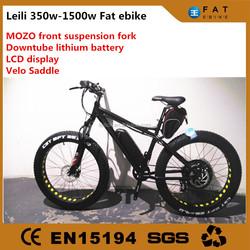 MOZO front suspension fork electric dirt pocket bike