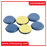 china wholesale furniture hardware accessory for chair leg covers