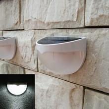 1.2V super brightness solar motion sensor light solar led garden outdoor wall mounted ultra bright led light