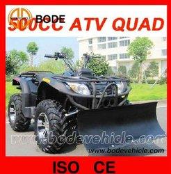 NEW QUAD 500CC 4WD(MC-396)