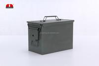 HOT Large Size Ammo Can Ammo Box Ammo Case Ammunition Can Storage Box ( Factory)