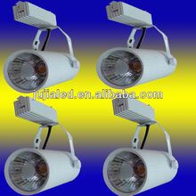 220V 30W New high power led track spotlight/CE RoHS,LED track lamps