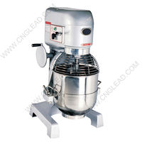 GL-B30 30LStainless Steel Industrial Food Mixers