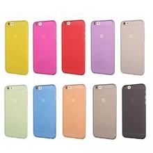 2015 Unique PC TPU Mobile Phone Case For iPhone 6