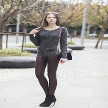 100% pure cashmere cardigan for women