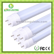 High quality best selling 18w 1200mm t8 led tube ztl 3 years warranty